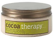 Origins Cocoa Therapy Deeply Nourishing Body Butter