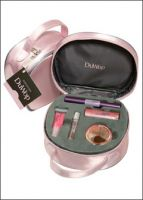 DuWop 5-piece Lip, Eye & Cheek Discovery Kit