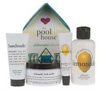 NeXXus philosophy 4-piece summer pool house collection