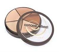 Laura Geller Cosmetics Conceal Wheel Camouflage