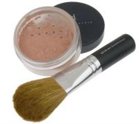 bareMinerals 2-piece Powder Foundation & Brush w/SPF 15