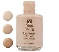 Diane Young Foundation of Youth Liquid Makeup
