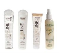 Nick Chavez 3 Piece Pure Line Kit w/Bonus Strengthening Mist
