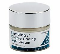 Clientele Elastology Oil-Free Firming Night Cream