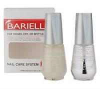 Barielle Targeted Nail Care Treatment Duo