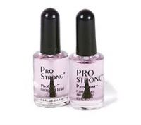 ProStrong ProCoat Fluoride Base and Top Coat Duo