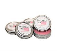Surgeon's Skin Secret Set of 4 Lip Tins - Pink Grapefruit