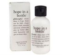 Philosophy Hope in a Bottle