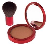 Redpoint Rejuvenating Bronzing Silk w/Kabuki Brush