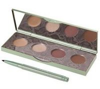 Mally City Chick Smokey Eye Kit