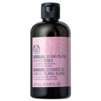 The Body Shop Ylang Ylang Bath Essence