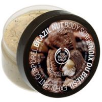 The Body Shop Brazil Nut Body Scrub