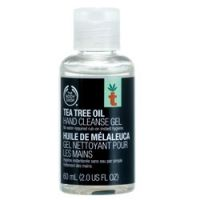 The Body Shop Tea Tree Oil Hand Cleanse Gel