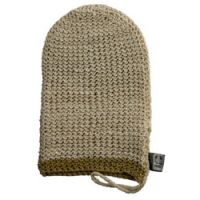 The Body Shop Hemp Body Mitt