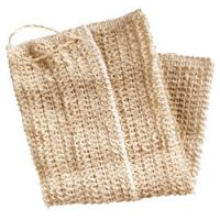 The Body Shop Sisal Wash Cloth