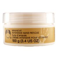 The Body Shop Almond Oil Intensive Hand Rescue
