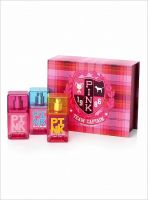 Victoria's Secret PINK Body Care PINK with a Splash All-over Body Mist Gift Set