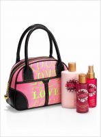 Victoria's Secret Secret Garden Collection Mini Bag