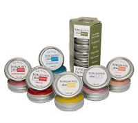 Surgeon's Skin Secret Set of 6 Scented Lip Balms