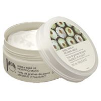 The Body Shop Poppy Seed Oil Reviving Mask