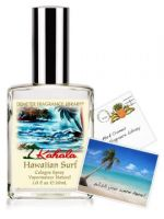 Demeter Fragrance Library Kahala Hawaiian Surf Cologne