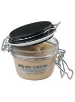 The Body Shop Spa Wisdom Africa Honey Beeswax Hand and Foot Butter
