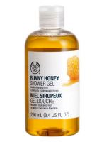 The Body Shop Runny Honey Shower Gel