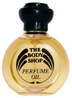 The Body Shop Jasmine Perfume Oil
