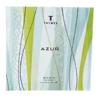 Thymes Azur Bath Salts Envelope