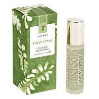 Thymes Eucalyptus Cologne Rollerball
