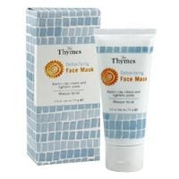 Thymes Everyday Essentials Detoxifying Face Mask