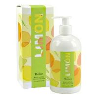 Thymes Limon Body Lotion