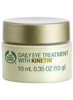 The Body Shop Daily Eye Treatment with Kinetin