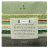 Thymes Green Tea Bath Salts Envelope