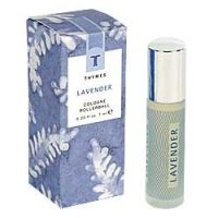 Thymes Lavender Cologne Rollerball