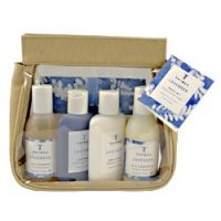 Thymes Lavender Travel Kit