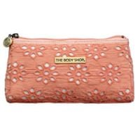 The Body Shop Lace Cosmetic Purse