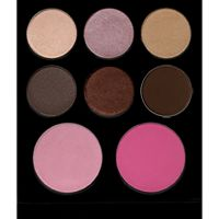 Tricia Sawyer Icon Palette - Brittany