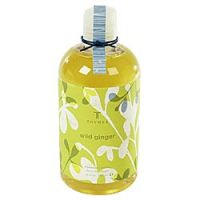 Thymes Wild Ginger Liquid Foaming Bath
