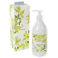 Thymes Wild Ginger Body Lotion