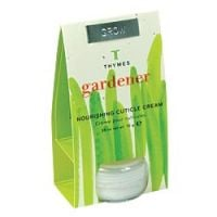 Thymes Gardener Nourishing Cuticle Cream
