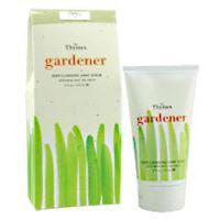 Thymes Gardener Deep Cleansing Hand Scrub