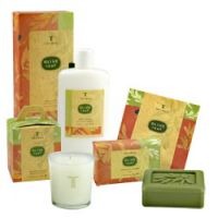Thermasilk Olive Leaf Deluxe Gift Set