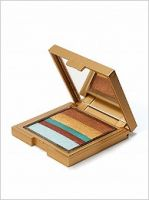 Victoria's Secret Bare Bronze Collection Radiant Shimmer Eye Palette