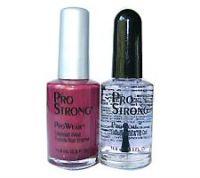 ProStrong Mini Manicure Set - Merlot