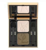 Yves Saint Laurent Beauty OMBRES DUOLUMIERES Eyeshadow Duo
