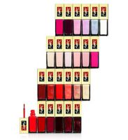 Yves Saint Laurent Beauty LA LAQUE Long Lasting Nail Lacquer