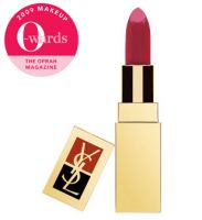 Yves Saint Laurent Beauty FARD A LEVRES ROUGE PUR Pure lipstick
