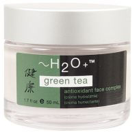 H2O+ Green Tea Antioxidant Face Complex