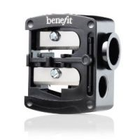 Benefit Dual Pencil Sharpener
